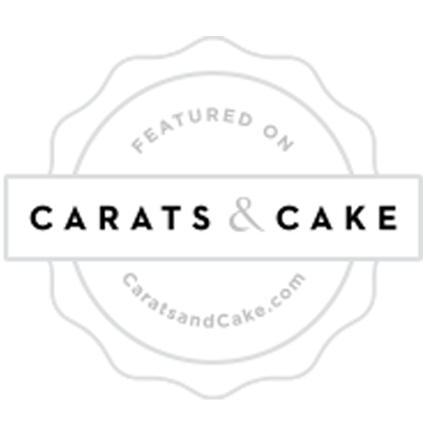 Feature on Carats and Cake