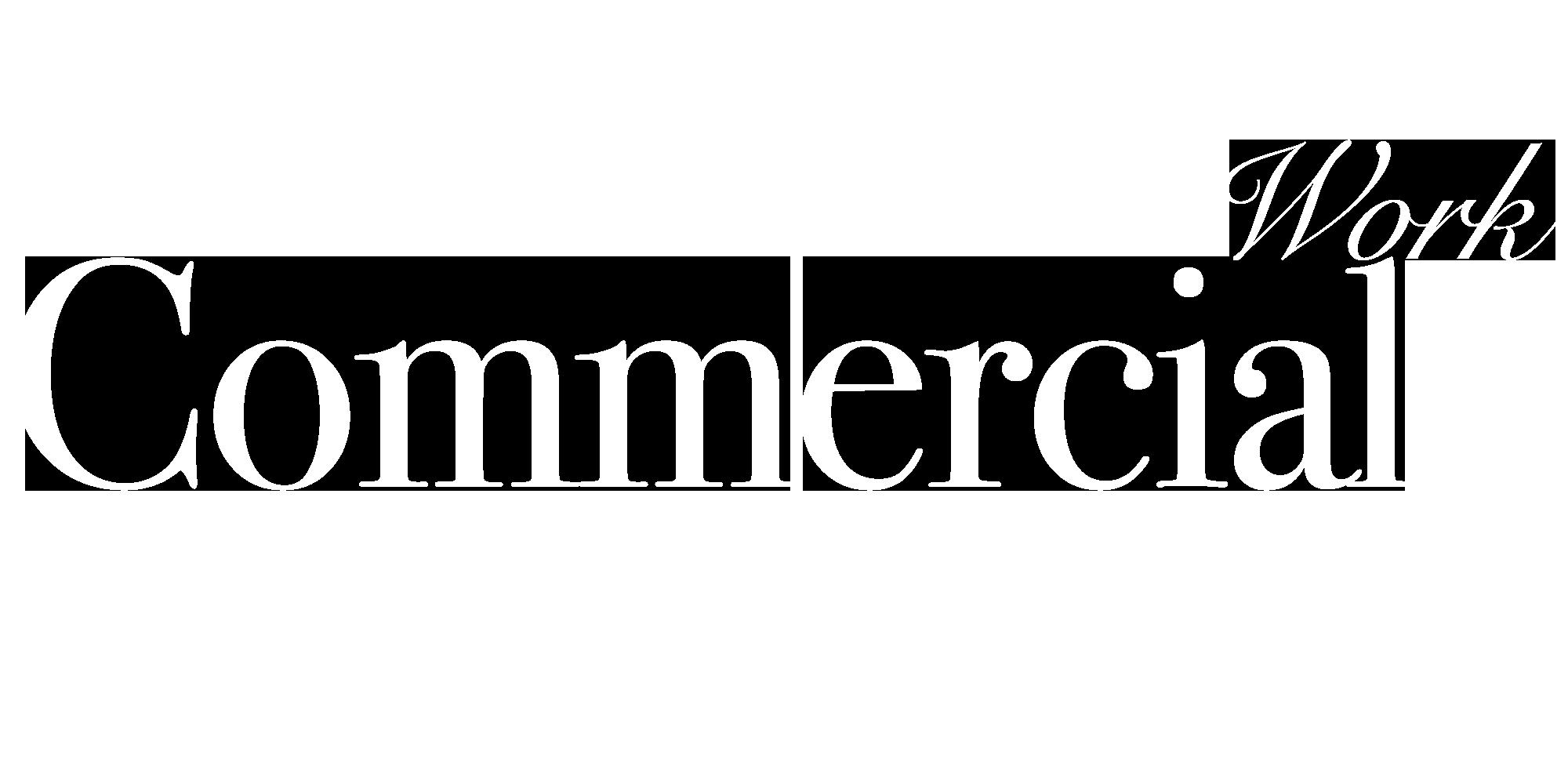 Commercial Work Navigation